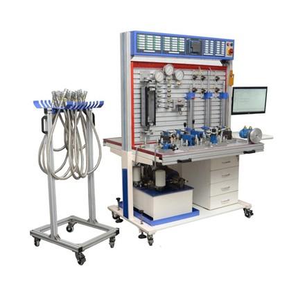 Electro-Hydraulic-Trainer