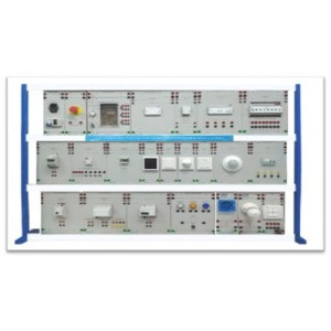 Electrical Installation Trainer manufacturer